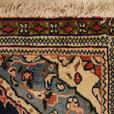 Kashan Hand-Knotted/Handmade Persian Rug/Carpet Traditional Authentic