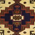 Hamadan Hand-Knotted/Handmade Persian Rug/Carpet Traditional Authentic