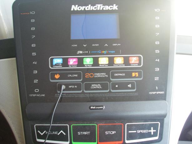 NordicTrack Treadmill Cowichan Bay, Cowichan