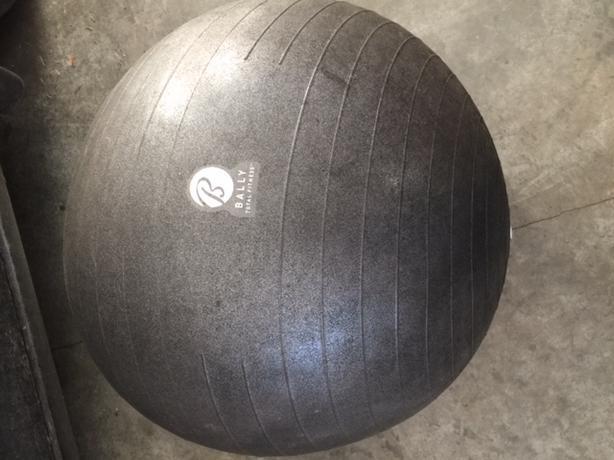 Bally Fitness Ball
