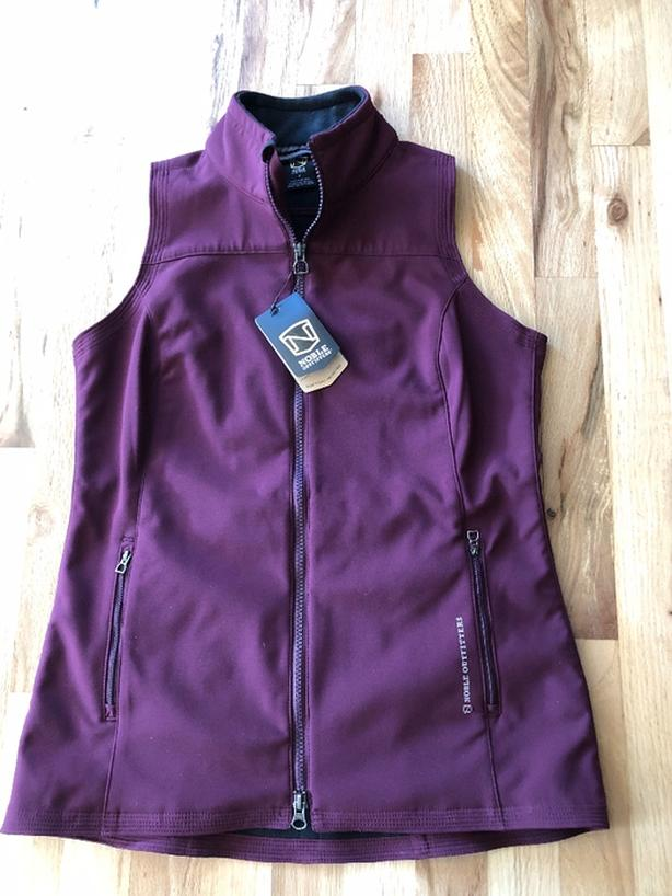Brand New Noble Outfitters Vest, size small