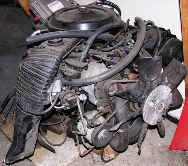 Log In Needed 475 Chevrolet 305 Sbc
