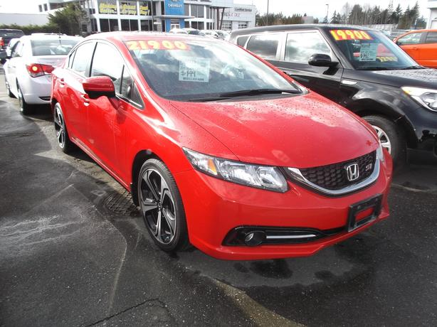 2015 Honda Civic Si For Sale >> Log In Needed 17 900 2015 Honda Civic Si For Sale