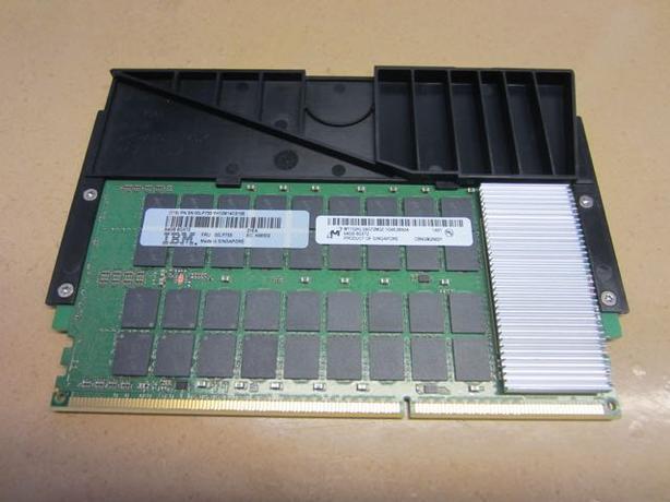 IBM 64 GB DDR3  Memory 8GX72