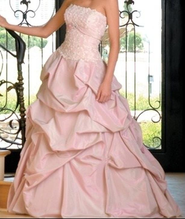 Grad/wedding/costume dress
