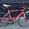 2011 Specialized Roubaix S-Works Road Bike/Triathlon