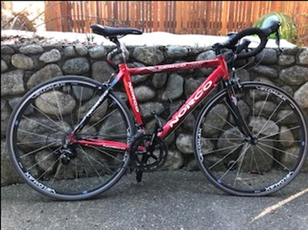  Log In needed $499 · Norco Series 2 CCR Aluminum_Carbon Frame Proformance  Bike