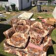 OLD FURNITURE REMOVAL - Sectional Sofas, Couches & Junk Removal Vancouver
