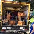 Got Junk? Entertainment Unit, Dresser, Desk, Sofa and Couch Removal Vancouver