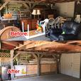 Love Seat, Chair, Sofa, Couch, Desk Dresser, Bedroom Furniture Removal Vancouver