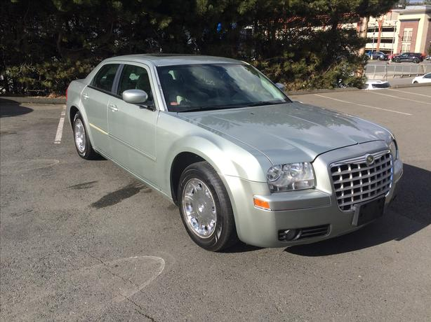 Blow Out Sale On Now 06 Chrysler 300  Williams Colwood