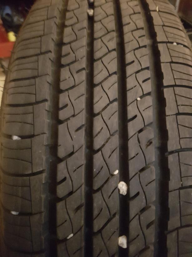 1 tire 195/65/15