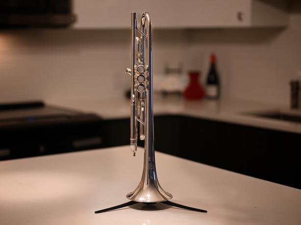 9335CHS Yamaha Chicago Artist Model Bb Trumpet