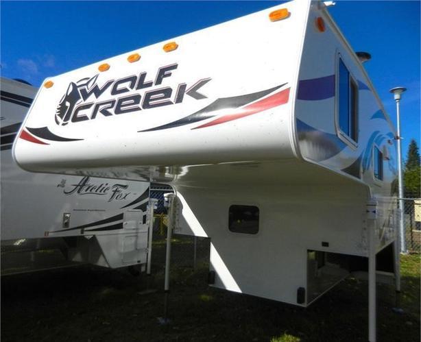 2019  Wolf Creek 850 Long Box -