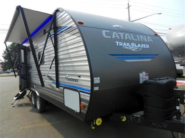 2019 Catalina Trailblazer 19TH -