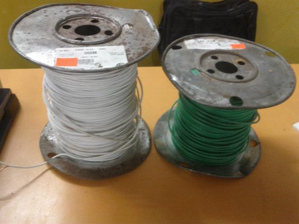 14 Gauge Wire (Solid Core) Ladysmith, Cowichan