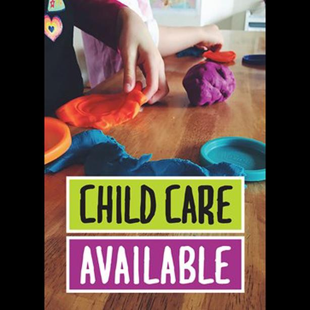 Child Care Available (Tillicum Area)
