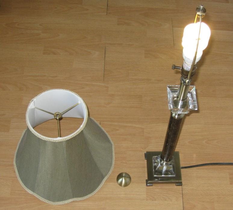Living room or bed room lamp including new energy saving ...