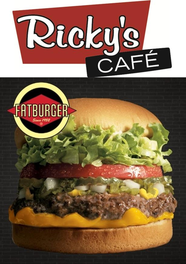 Fatburger/Ricky's Dual Brand Restaurant on Vancouver Island For Sale