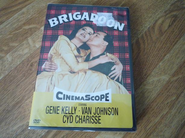 Brigadoon (1954) - Sealed! NEW!
