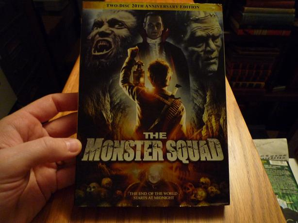 The Monster Squad 2-Disc Special Edition