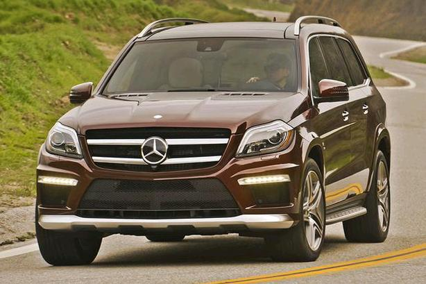WANTED: I am looking to buy 2010-2016 Mercedes ML-GL
