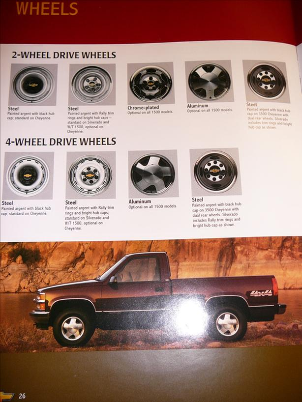 BRAND  NEW  GM  TRUCK  ALUMINUM WHEEL CENTRES ONLY