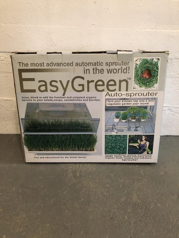 Easy Green Auto Sprouter