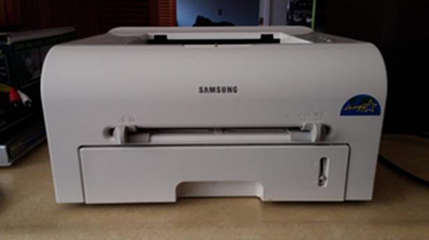 SAMSUNG ML-1740 LASER PRINTER DRIVER FOR WINDOWS 10