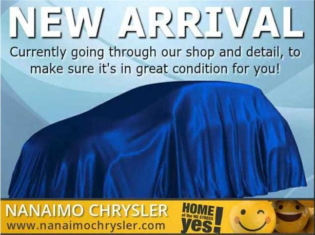 2016 Dodge Grand Caravan CVP Low Kilometers BlueTooth