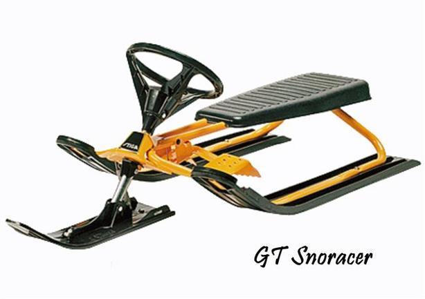 GT Snoracer Sledge