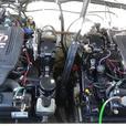 2001 / 31FT Rinker Fiesta Vee