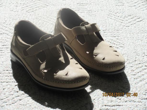 SAS ladies shoes