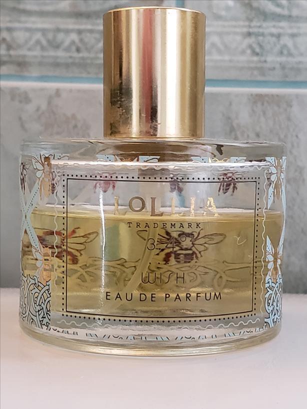 Perfume Lollia Wish No.22 Eau de Parfum 100 ml