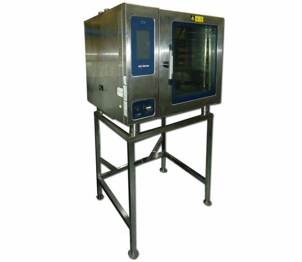 ALTO SHAAM Gas Combi Oven