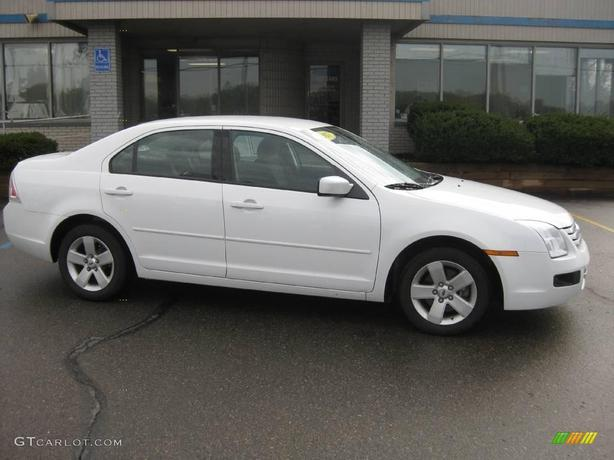 2007 Ford Fusion 4cyl 4dr Williams Colwood 778 265 8689