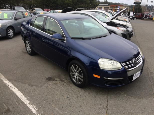 BLOW OUT SALE 06 VW JETTA 1.9 Turbo Diesel MILEAGE MAKER
