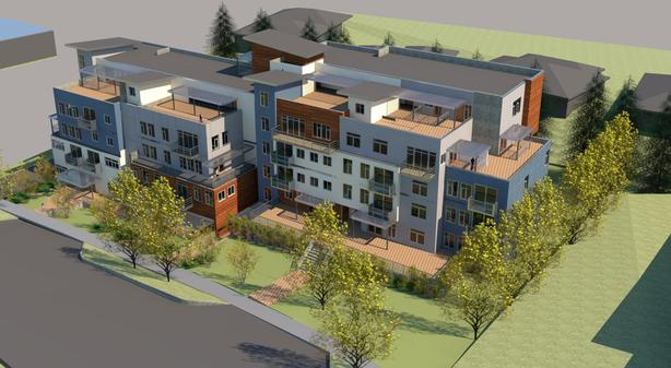 Coming SOON to View Royal! 50 NEW condos & TOWNHOUSES,
