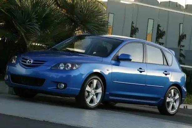 WANTED: Hatchback - Manual - under 120k