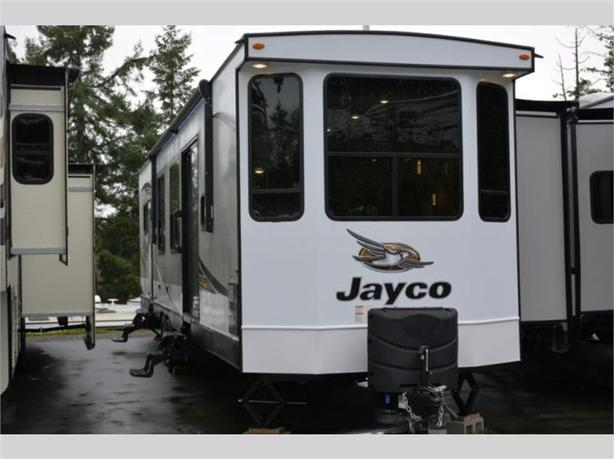 2019 Jayco Jay Flight Bungalow 40fkds Outside Comox Valley