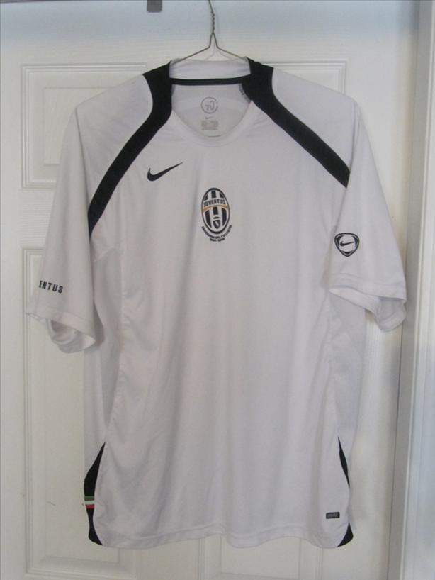 best service 5ec6f 8f83f  Log In needed $60 · Juventus 1905-2005 Anniversary Nike Jersey. All  stitched. XL