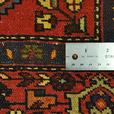 Hamadan Hand-Knotted/Handmade Persian Rug/Carpet Tribal/Nomadic Authtentic
