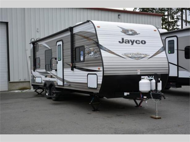 2019 Jayco Jay Flight SLX Western Edition 264BHW