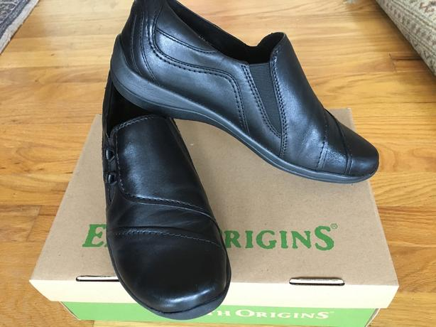 Earth ladies leather shoes OBO