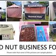 Roasted Nut Business