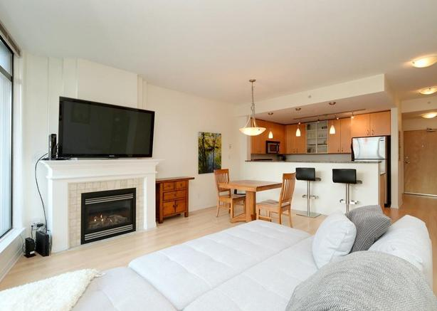 Rare two Level Penthouse downtown Victoria