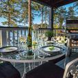NEW LISTING: Beautiful West Coast waterfront property