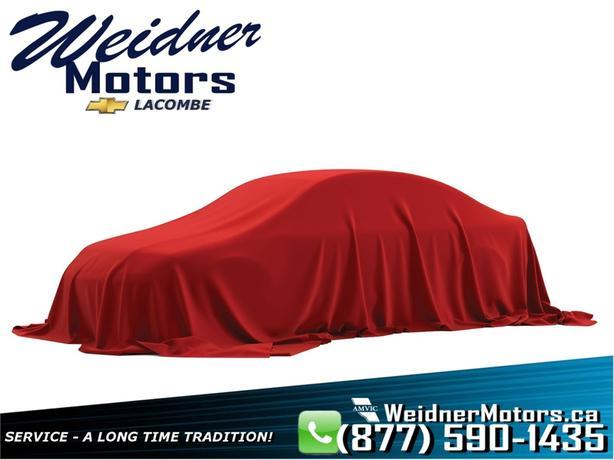 2018 Chevrolet Malibu *Sunroof, Leather, Command Start*