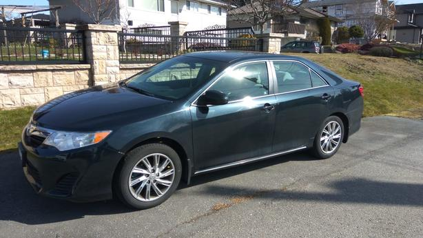2014 Toyota Camry - For Sale