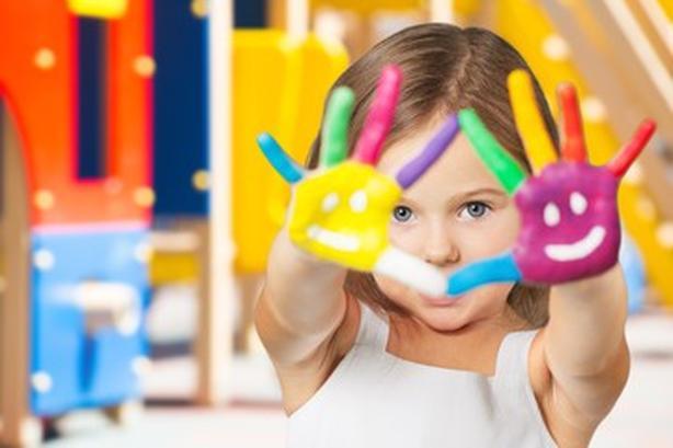 Childcare provider (PT) GH area !